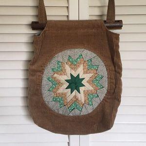 Handbags - Vintage boho festival purse